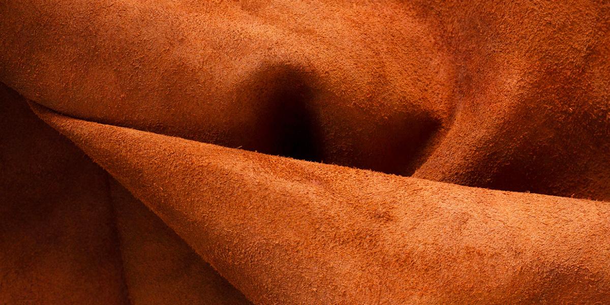 cuir naturel alternatif