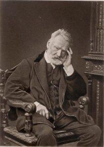 Victor Hugo et le liège