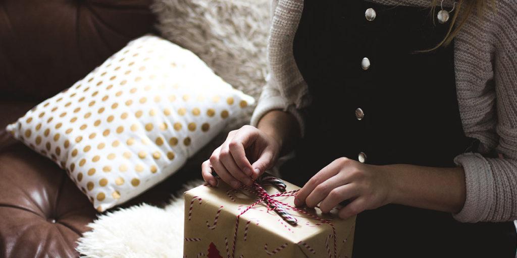 Cadeau écologique pour femme Noel 2020