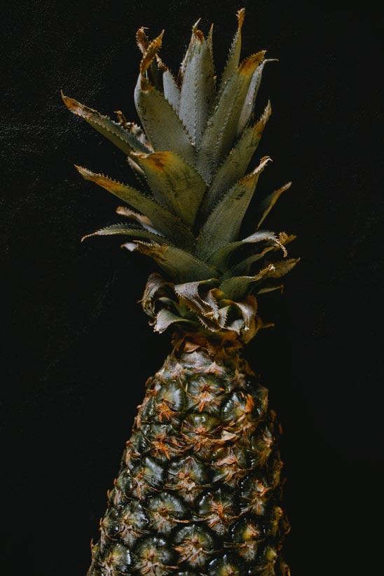 Cuir d'ananas pinatex alternative au cuir