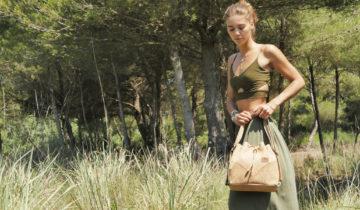 Le cuir végétal : nouveau produit de la maroquinerie éco-responsable